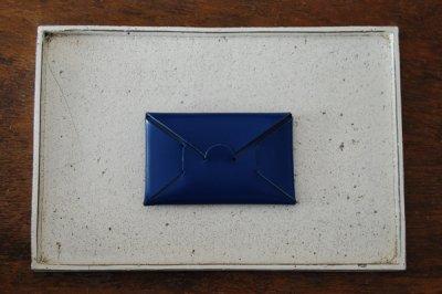 irose/イロセ SEAMLESS CARD CASE ACC-SL01(ブルー)