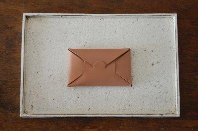 irose/イロセ SEAMLESS CARD CASE ACC-SL01(ヌード)