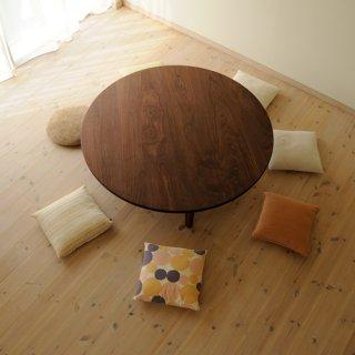 直径140cm、丸ローテーブル(早割5%オフ適用)