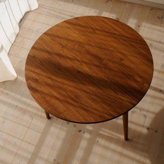 直径90cm、丸ダイニングテーブル3本脚(早割5%オフ適用)