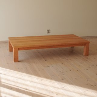 W180cm、ローテーブルtypeT(早割適用なし)