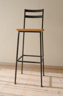 鉄脚カウンターチェア iron counter chair
