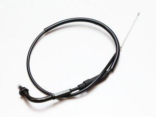 スーパーカブ 50 C50 AA01 スロットルケーブル ワイヤー ノーマル長 NTB製 ACH-003