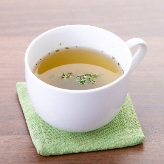【新発売】わさび屋のわさびスープ(わさびと白だし)