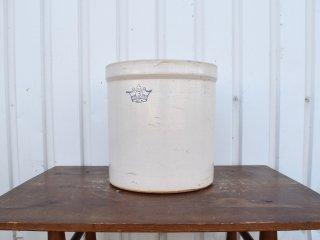 アンティーク陶器プランター