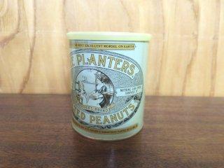 ビンテージ 80's PLANTERS TIN缶