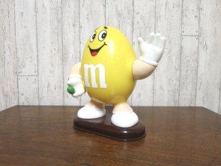 ビンテージ m&m's チョコレートディスペンサー