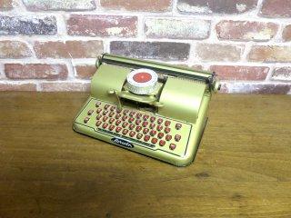ビンテージ 50's BERWIN社製 タイプライターオブジェ