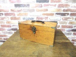 ビンテージ 60's SEMCO製 ツールボックス
