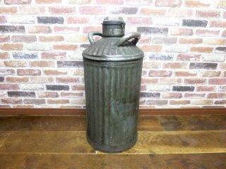 ビンテージ 20's オイル缶