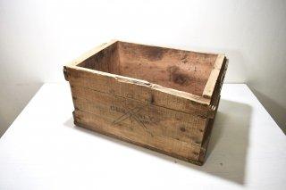 ビンテージ D.B.GURNEY Co. 木箱