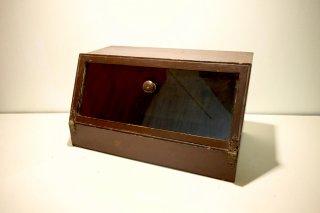ビンテージ ブレッドボックス