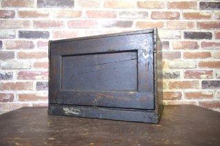 アンティーク ウッドボックス