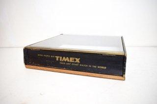 ビンテージ timex社製 ショーケース