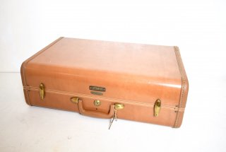 ビンテージ Samsonite社製 スーツケース
