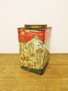 ビンテージ Heller CANDY社製 キャンディーTIN缶