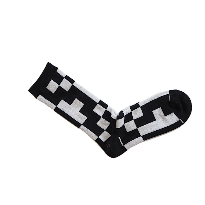 MARCOMONDE/【men's】Kikagaku socks