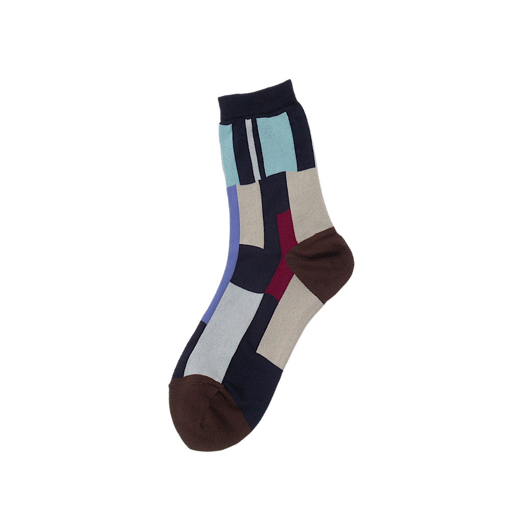 <img class='new_mark_img1' src='https://img.shop-pro.jp/img/new/icons14.gif' style='border:none;display:inline;margin:0px;padding:0px;width:auto;' />TRICOTE/ random pach socks