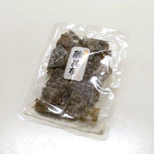 味の銘品館「酢昆布」