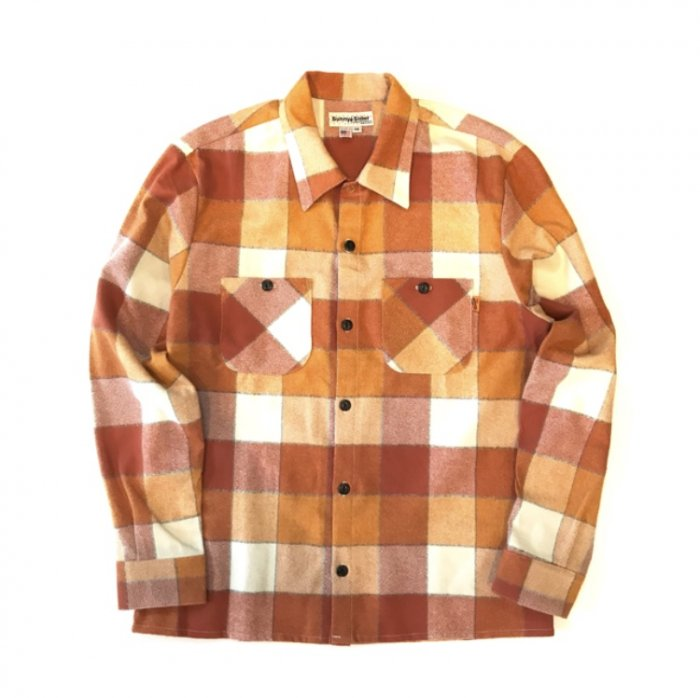 Sunny C Sider USA FLANNEL