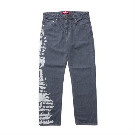 BONES AND BOLTS 20/20 DENIM