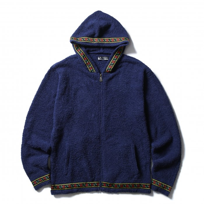 Softmachine FLOWER ROAD HOODED
