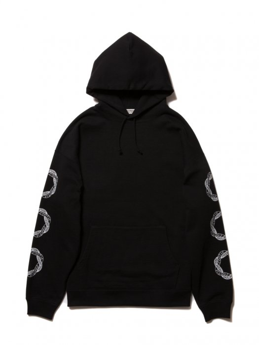 <img class='new_mark_img1' src='//img.shop-pro.jp/img/new/icons14.gif' style='border:none;display:inline;margin:0px;padding:0px;width:auto;' />COOTIE Print Pullover Parka-3