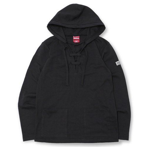 <img class='new_mark_img1' src='//img.shop-pro.jp/img/new/icons14.gif' style='border:none;display:inline;margin:0px;padding:0px;width:auto;' />HideandSeek Hooded Long Sleeve Tee
