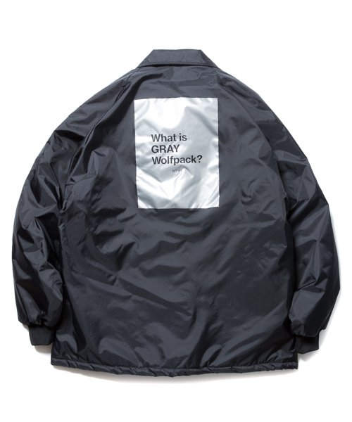 <img class='new_mark_img1' src='//img.shop-pro.jp/img/new/icons14.gif' style='border:none;display:inline;margin:0px;padding:0px;width:auto;' />ROTTWEILER ASW Coaches Jacket