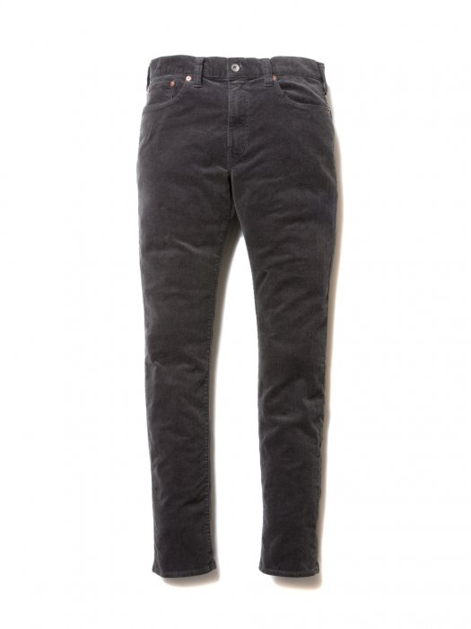 COOTIE Corduroy 5 Pocket Tight Fit Pants