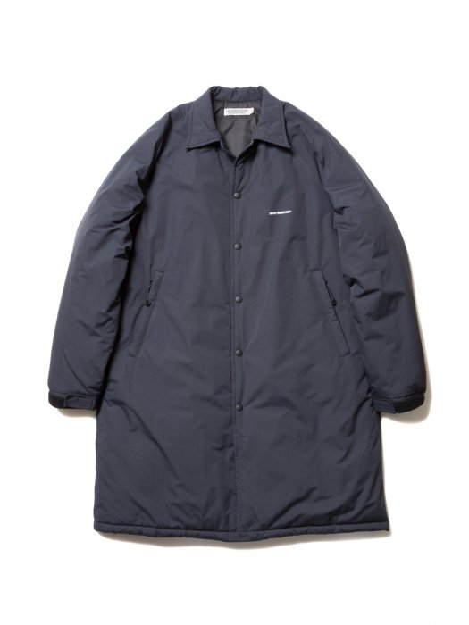 <img class='new_mark_img1' src='//img.shop-pro.jp/img/new/icons14.gif' style='border:none;display:inline;margin:0px;padding:0px;width:auto;' />COOTIE Nylon Padded Bench Coat