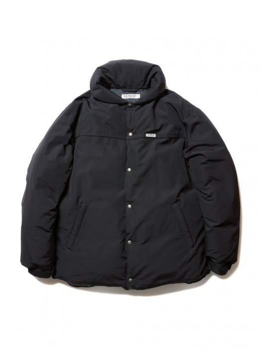 <img class='new_mark_img1' src='//img.shop-pro.jp/img/new/icons14.gif' style='border:none;display:inline;margin:0px;padding:0px;width:auto;' />COOTIE 60/40 Cloth Down Jacket