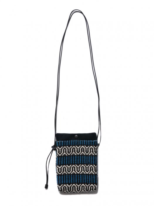 COOTIE / Mexican Jacquard Shoulder Bag