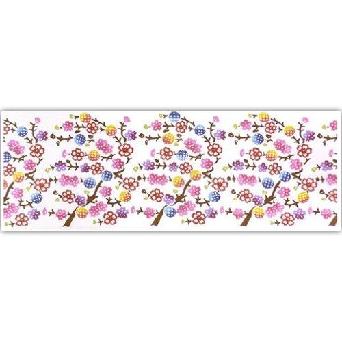 枝垂れ桜 ヤセギイ