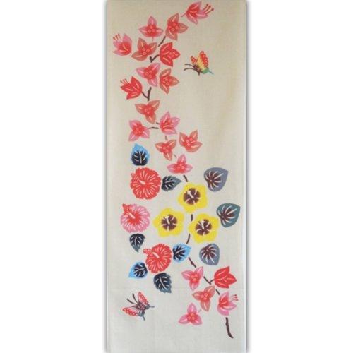 琉球の花 ヤセギイ