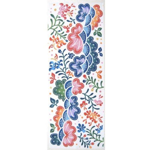 珊瑚花 ヤセギイ