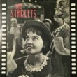 THE STARLETS - GIVE MY REGARDS TO BETTY FORD[illumiere records]'98/2trks.7 Inch