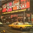 ANDRE HERVE - BIG YELLOW TAXI[disc AZ/fra]'70/2trks.7 Inch
