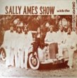 SALLY AMES SHOW WITH THE ORGANIZATION - SAME[web/us]'74/10trks.LP