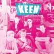 KEEN - WAITING[firestation records/ger]23trks.LP  limited to 200 handnumbered copies