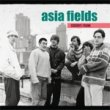 ASIA FIELDS - GOODBYE FRANK[firestation/ger]15trks.LP limited to 200 handnumbered
