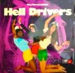 PERRY LONDON - HELL DRIVERS[MPS/Ger]'71/12trks.LP *edge wear(vg/ex-)