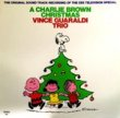 VINCE GUARALDI TRIO - A CHARLIE BROWN CHRISTMAS[fantasy/us] reissue LP (ex+/ex+)