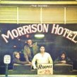 THE DOORS - MORRISON HOTEL[elektra/us]'70/11trks.LP gatehold slv.   *wobs small/edge wear(vg+/vg++)