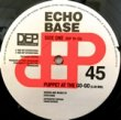 ECHO BASE - PUPPET AT THE GO-GO[deep international]'85/2trks.12 Inch  no slv. (ex-)