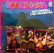 JACK PARNELL & HIS ORCHESTRA - BRAZILIANA[mfp/uk]'77/12trks.LP (ex-/ex-)