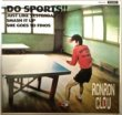 <img class='new_mark_img1' src='//img.shop-pro.jp/img/new/icons1.gif' style='border:none;display:inline;margin:0px;padding:0px;width:auto;' />RON RON CLOU - DO SPORTS!! [k.o.g.a.]'98/4trks.7インチx2枚  見開きslv. (vg++/ex-)
