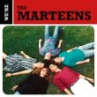 THE MARTEENS - WE'RE THE MARTEENS[firestation records/ger]15trks.CD