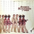 ANDRUS BLACKWOOD & CO.-FOLLOWING YOU[greentree/us]78/18trks.2LP (ex-/ex)