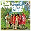 SPIRIT OF THE PEN FRIEND CLUB[sazanami] 10trks.LP  ltd.pressing  缶バッジ付き